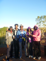 "The winning team - Yirrkala • <a style=""font-size:0.8em;"" href=""https://www.flickr.com/photos/64883702@N04/7445495082/"" target=""_blank"">View on Flickr</a>"