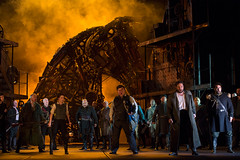 Metamorphosis: Titian 2012 and Les Troyens nominated for South Bank Sky Arts Awards