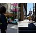 A Strange Encounter on Monroe Street
