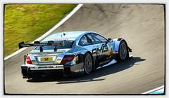 DTM Hockenheim (potzon) Tags: sport hockenheim dtm motorsport hockenheimring touringcar automobil