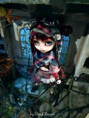 30.06.2012 - Dolls Carnival_Madame Chocolat BCN_16 (Sheryl Designs) Tags: