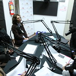Entrevista en La Radio de la Asamblea Nacional a los Deportistas de Ecuavóley, Moises Obando, Karina Hernández y Mercedes Mena thumbnail