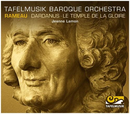 Tafelmusik Media: Rameau Dardanus