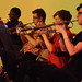 Tomorrow's Warriors Youth Jazz Orchestra (2012) 05 - trumpets