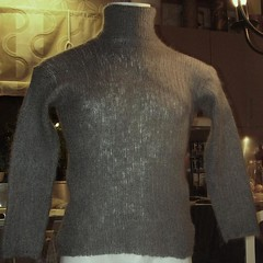 Turtleneck sweater Kashmir (Mytwist) Tags: wool sweater high warm jumper turtleneck kashmir knitted heavy thick collor