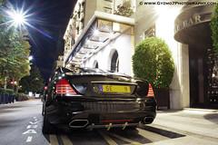 Maybach Xenatec 57S Coupe - Paris (Ghislain Balemboy | Gyzmo 7) Tags: coupe maybach 57s xenatec