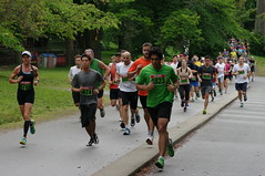 2012 Summerfast 10K (VFAC by R R Horne) Tags: vancouver bc running 10k stanleypark 2012 summerfast vfac lmrrs