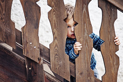 Hide and Seek (Giulia Lupoli) Tags: kid child hide seek sdtirol altoadige southtyrol vls fi