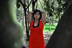 Claudia (Nicolas A. Narvaez Polo) Tags: naturaleza nikon bogota fotografia servicioejecutivo d5000 nikond5000