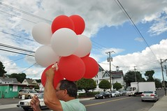 greater Norwalk Arts council Launch Party! (caboose_rodeo) Tags: balloons 2073