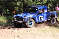 British Cross Country Championship Radnor Round 4 Day 2 (boddle (Steve Hart)) Tags: road 2 car wales forest tmc championship focus day milner cross 4x4 country hill rally peak off racing round 17 pikes british wildcat landrover discovery sept motorsports bowler freelander motorsport 2012 radnor defender 6r4 marches lrm bccc hillrally britpart race2recovery simborgini britishcrosscountrychampioship marches4x4