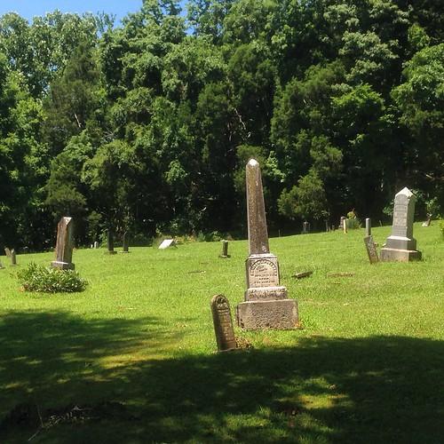Springtown Cemetery