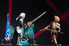 2015_WorldCosplaySummit_Otakuthon_051 (otakuthon) Tags: otakuthon wcs worldcosplaysummit cosplay montreal palaisdescongres