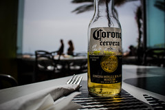 Beer Porn (rbwilliams1988) Tags: ibiza vacation holiday spain travel corona ibizarocks sanantonio beer lager drink refreshing