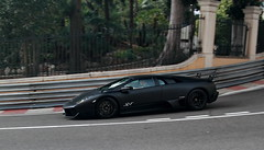 Murdered Murci (D.N. Photography) Tags: lamborghini lambo automotive auto automobile automobiles supercars supercar monaco monte eos exotic exotics canon cars car murcilago murcielago worldcars vehicle vehicles transportation sv superveloce road 7d luxury top marques 2016