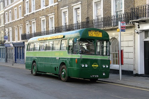 RF28, Gravesend