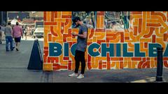 The Big Chill (Sean Batten) Tags: london england unitedkingdom gb bigchill shoreditch eastlondon streetphotography street city urban cinematic cinema nikon df 58mm