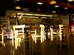 Five Guys, Middleburg Heights, OH (05) (Ryan busman_49) Tags: fiveguys burgers fries dennys reuse retail restaurant middleburgheights cleveland ohio sunset