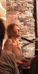 Dena DeRose at Mezzrow, NYC (Ed Newman) Tags: fujifilmx100t jazz livejazz livemusic music musicians jazzpianists pianists vocalists jazzvocalist denaderose mezzrow jazzclub newyorkjazzclubs gothamist