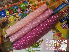 Promo Diskon Supermini Market Kayyisah (Just Kayyisah on Little Store and Story) Tags: supermini market kayyisah