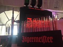Jgermeister Tap Machine Ice Cold (Dadi Gylfason) Tags: jaegermeister elake 2016 backstage lounge jgermeister