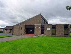 St. Matthew's (Bricheno) Tags: stmatthews catholic kilmarnock ayrshire bricheno church scotland escocia schottland cosse scozia esccia szkocja scoia