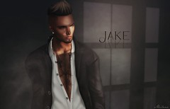 Edit for my friend Jake (miiane SL) Tags: xmenaes jake secondlife sl edit gimp second life