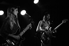 LIVE: Galaxy Girls @ Brighton Up Bar, Sydney, 20th Aug
