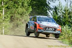 DSC_1881 (Salmix_ie) Tags: wrc rally finland 2016 july august fia motorsport ralley ralli neste gravel sand soratie speed nikon nikkor d7100 dust cars akk jyvskyl dmac michelin pirelli