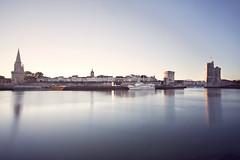 La Rochelle (frasse21) Tags: larochelle france longexposure le leefilter bigstopper reflection travel sunset