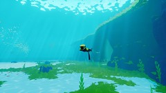 ABZÛ_20160805234404 (arturous007) Tags: abzu playstation ps4 playstation4 pstore psn inde indépendant sea ocean water fish shark adventure exploration majesticcreatures swim narrative myth experience giantsquid sony share journey
