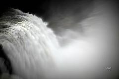 Olhando a cascata!! (puri_) Tags: islandia iceland cascata gullfoss energia fora gua espuma picmonkey cascatadegullfoss
