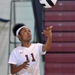 BCHS-JV Volleyball-vs-PHS-9/6/16