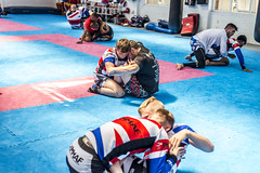 UKMMAF - Leicester Shootfighters MMA Academy (dn4photography) Tags: ukmmaf team leicester shootfighters mma academy before heading immaf world championships amateur las vegas ukmma mixedmartialarts ufc