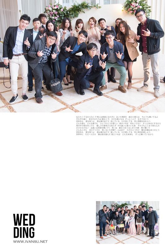 29632313556 a610cc36ce o - [台中婚攝] 婚禮攝影@林酒店 郁晴 & 卓翰