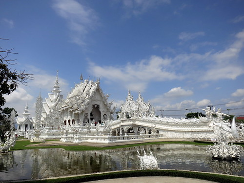 CHIANG MAI TOUR PACKAGES 12