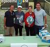 "Vera Garcia y Maria Gonzalez subcampeonas femenina torneo sport padel gamarra • <a style=""font-size:0.8em;"" href=""http://www.flickr.com/photos/68728055@N04/6973822944/"" target=""_blank"">View on Flickr</a>"