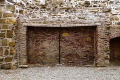 Propped (Brînzei) Tags: street ruins doors decay rusty junkyard artifacts clujnapoca ★ panasonicdmclx3 leicadcvariosummicron51128mmf2028asph