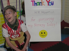 """day of therapy sponsor signs 010 • <a style=""""font-size:0.8em;"""" href=""""http://www.flickr.com/photos/94323781@N00/7136589121/"""" target=""""_blank"""">View on Flickr</a>"""
