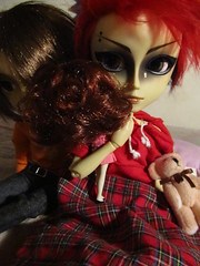 Drama: Part 4:9 (hillary795) Tags: doll pullip hash taeyang taeyanghash taeyanghashdoll