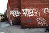 (Into Space!) Tags: street city urban ny newyork brooklyn graffiti photo al tag tags graff mir bombing false adek atlarge dethkult btm sen4 sye5 intospace dklt intospaces