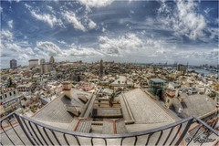 [Interactive Map] A terrace on Genova 2012-04-25 123804 (AnZanov) Tags: red sky panorama clouds nuvole photographer terrace a