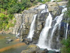 Ranchi - Waterfall City -Jonha Falls