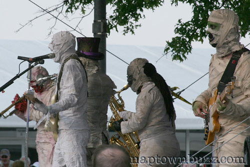 """Here Come The Mummies • <a style=""""font-size:0.8em;"""" href=""""http://www.flickr.com/photos/78612590@N05/7245981150/""""  on Flickr</a>"""