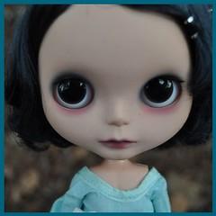 Emmett   (Dymphna ) Tags: new girl fdsflickrtoys doll special precious hollywood erica blythe custom emmett matte bl fustero lawdeda