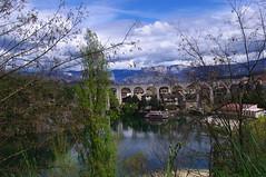 IMGP8651 (Thibaud-rdg) Tags: en saint rivire pont aqueduc bassin nazaire royans