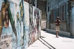 Morro do Cantagalo , Rio de Janeiro, Brazil. 2006 (The Skeeto Lounge) Tags: brazil latinamerica southamerica brasil riodejaneiro graffiti politics ppg streetkids favela slum morrodocantagalo garethjones brazil9000 skeetolounge brasil9000 favelascape