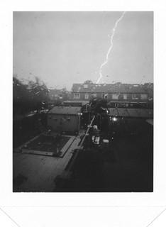 Pinhole Lightning (HT043)