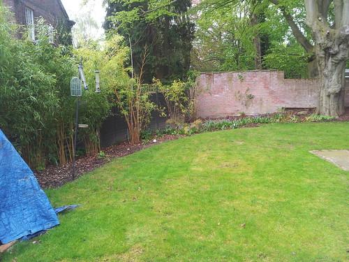 Garden Design Wilmslow Image 29