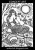 Indian Female Art - 030 - Artist Anikartick,Chennai,India (ARTIST ANIKARTICK (VASU engira KARTHIKEYAN)) Tags: portrait art pen pencil painting sketch artwork artist gallery drawing anika traditional sketching images painter wallpapers chennai ani tamilnadu linedrawing pendrawing femalenude penink inkart indianart pencilwork nudefemale anik femalebody photocollection artistwork penart femalepainters femaleart femalepainting sketchwork penillustration femaleanatomy indianartist artistworks thumbnailsketch chennaiartist blackinkdrawing femaleillustration anikartick femalesketch tamilnaduartist artistanikartick chennaiart chennaidrawing sketchworks indianfemaleart nudefemaledrawings